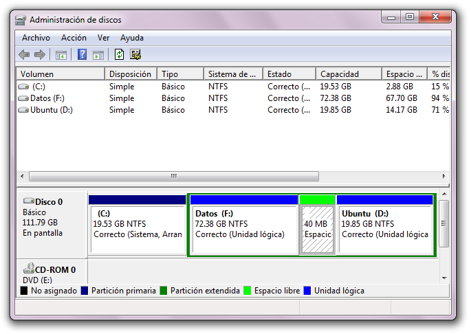 Sacale el maximo a tu Windows 7