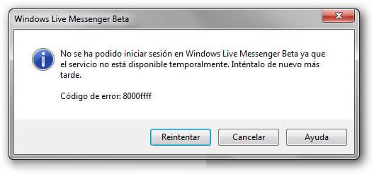Solucionar-error-al-iniciar-sesion-en-el-Messenger