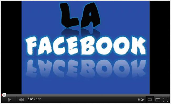 la-facebook