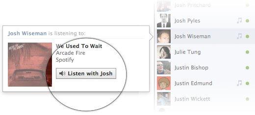 facebook-listen-with