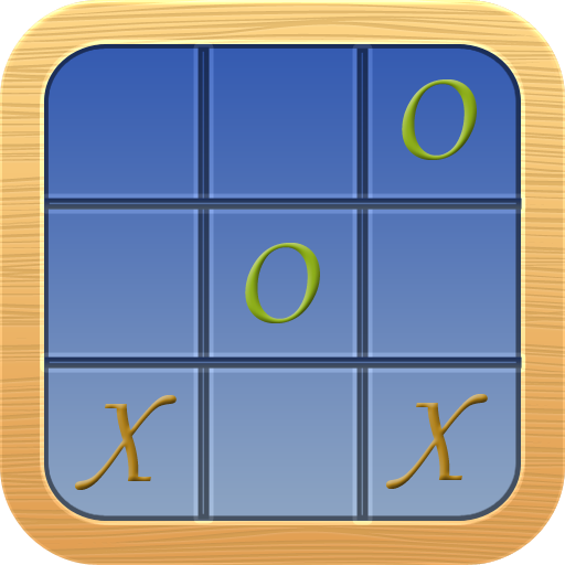 tic tac toe logo