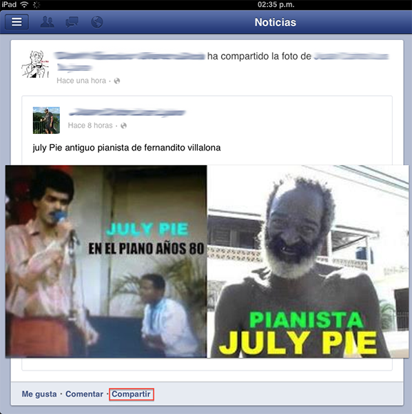 facebook-compartir-ipad