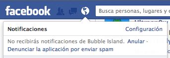 Bloquear invitaciones juegos facebook - 3