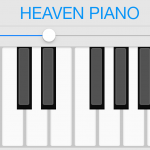 Heaven Piano iPhone 5