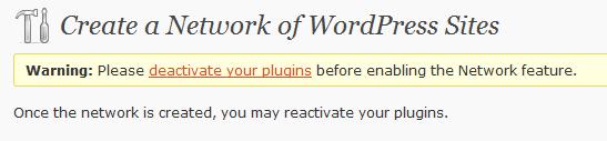 wordpress-network-deactivate-plugins