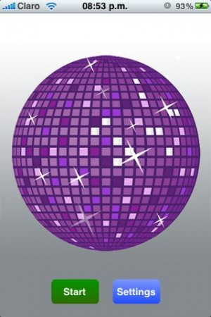 disco-light-iphone