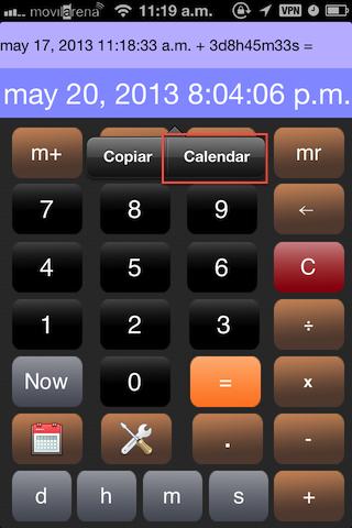 Time Calculator 3